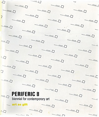 Periferic 8 biennial for contemporary art