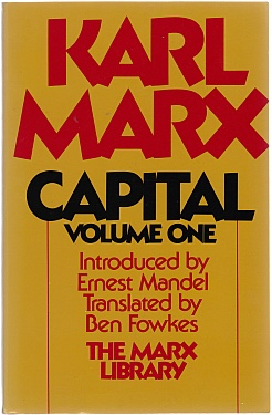 Capital Volume One